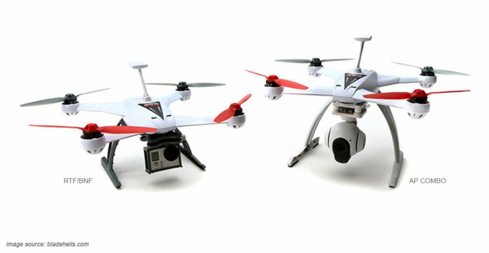 best quadcopter with camera in 2015