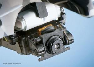 Heli-Max 1SQ camera