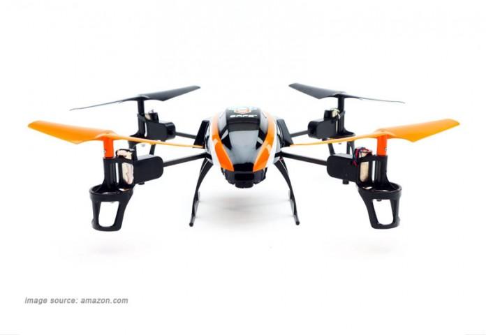 best quadcopter under 200 dollars