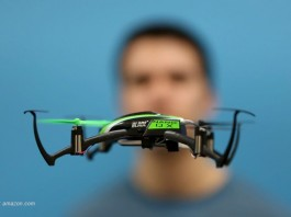 Best quadcopter for beginners