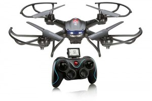 holy stone quadcopter remote control