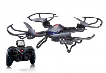 Holy Stone RC Drone with HD Camera Quadcopter