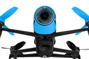 bebop drone camera