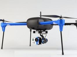3d robotics iris+ review