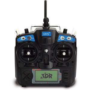 3d robotics iris remote control