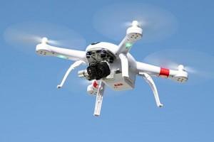 aee ap10 drone flying