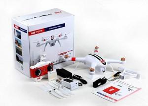 aee ap10 drone kit