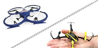 best quadcopter under 100$