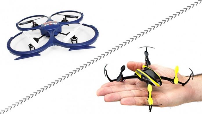 best quadcopter under 100$