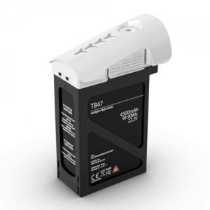 dji inspire 4500mah spare battery