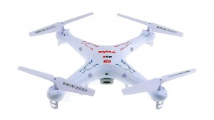 syma x5c explorers quadcopter