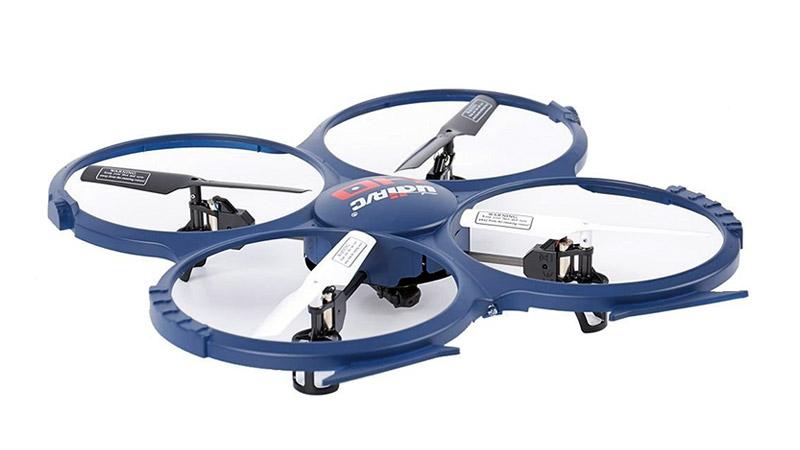 udi discovery u818a quadcopter