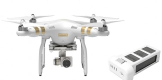 extend battery life of your quadcopter