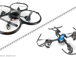 best drones for your kid