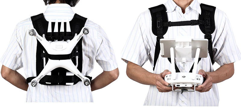 phantom 4 backpack