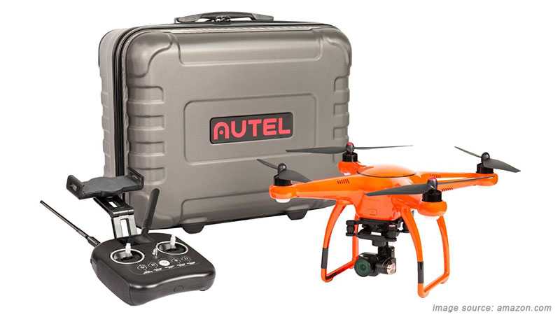 autel robotics x-star kit