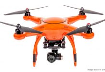 autel robotics x-star premium features specifications