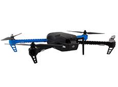 3DR IRIS+ Quadcopter