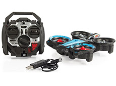 X4 Stunt Quadcopter