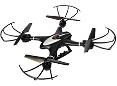 X401H RC Drone