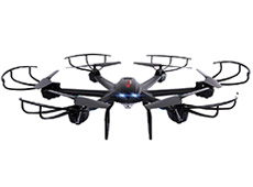 X600C DBPower Quadcopter
