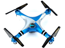 XBM-50 Quadcopter