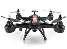 Xin Lin X181 RC Quadcopter