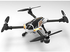 115. XK X251 Quadcopter