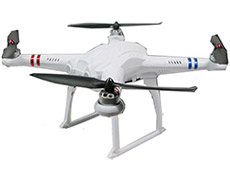 FreeX SkyView Quadcopter