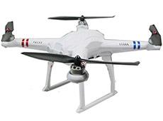 FreeX SkyView Quadcopter