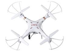 creazy x6sw drone