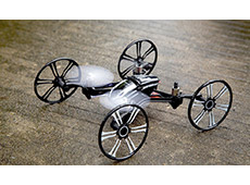 DBPower Hawkeye-I Quadcopter