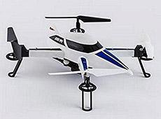 Ares Ethos Quadcopter