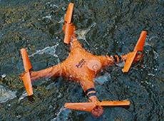 Geek Toys Waterproof RC Drone