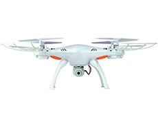 Dynamic Aerial Systems X4 Spartan