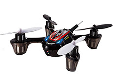 F180W Quadcopter