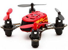 HobbyZone Faze Quadcopter