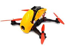 LHI Robocat Quadcopter