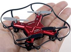 Luxon Quark RC Quadcopter