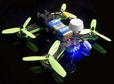 Arris F210 Drone