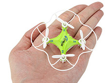 Andoer F8 H7 Mini Quadcopter