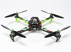 Turnigy SK450 Quadcopter