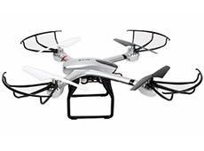 Ionic Stratus Drone