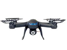 Spy Drone X007
