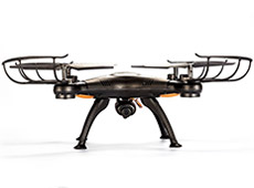 Babadio 2 Quadcopter