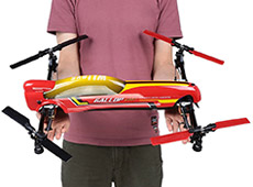 WLtoys V383 Quadcopter