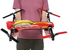 WLtoys V383 Quadcopter