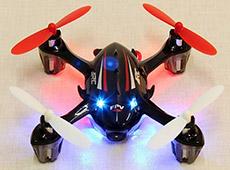 JJRC H6d Drone