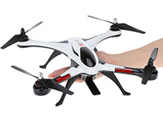 XK X350 Stunt Drone