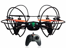 Urge Basics Quadcopter